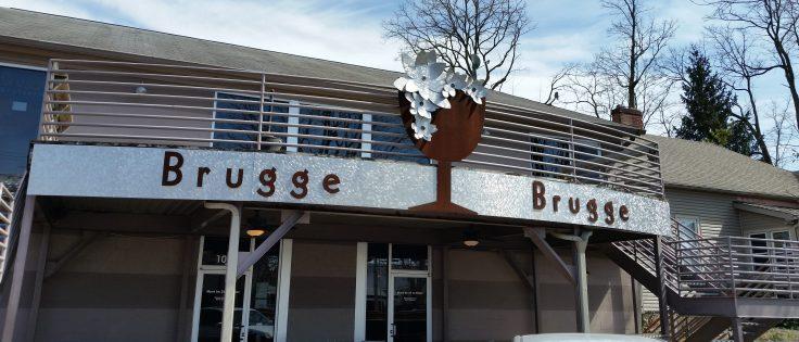 Brugge Brasserie 4_March 2016
